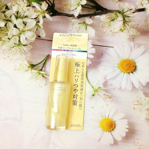 Serum-chong-lao-hoa-Shiseido-Aqualabel-Royal-Rich-Essence