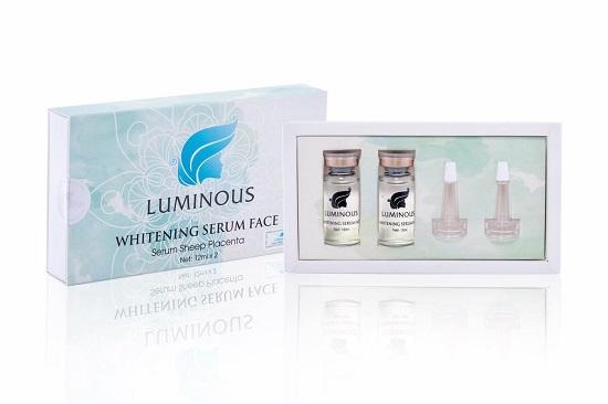 Serum-nhau-thai-cuu-luminous-whitening