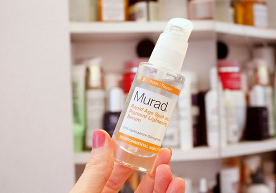 Serum-tri-tham-mun-Murad Rapid Age Spot And Pigment Lightening