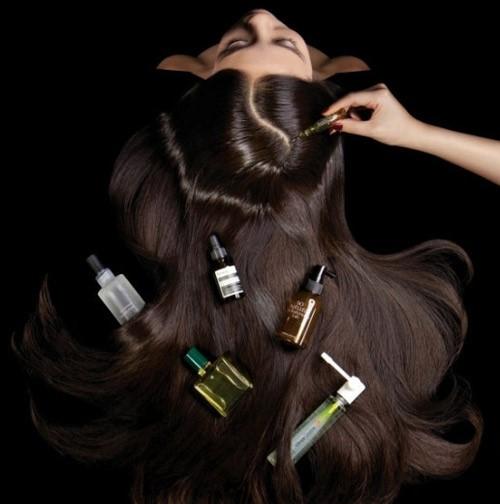 Tinh dầu dưỡng tóc chuyên dùng-KALODIA