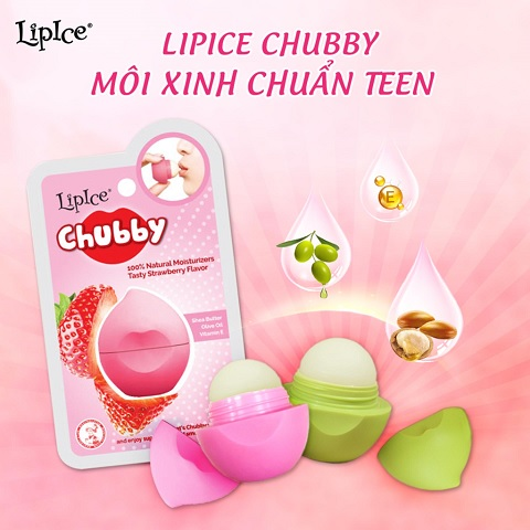 Son-duong-moi-LipIce-Chubby