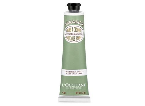 Kem-duong-da-tay-LOccitane-Almond-Hand-Nail-Care
