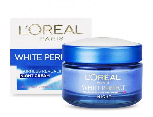 Kem-duong-da-trang-sang-LOreal-White-Perfect