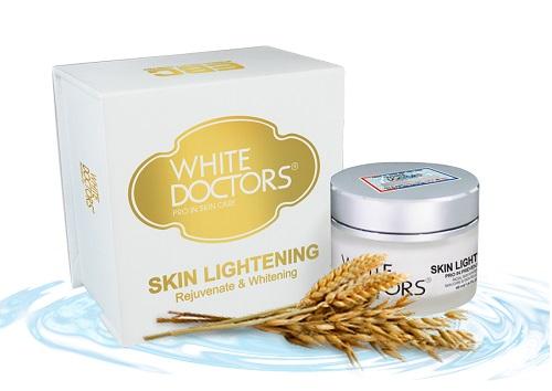 Kem-duong-trang-da-White-Doctors-Skin-Lightening