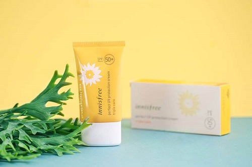 kem-chong-nang-Innisfree-Perfect-UV-Protection-Cream-Triple-Care
