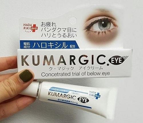 kem-duong-mat-Kumargic-Eye
