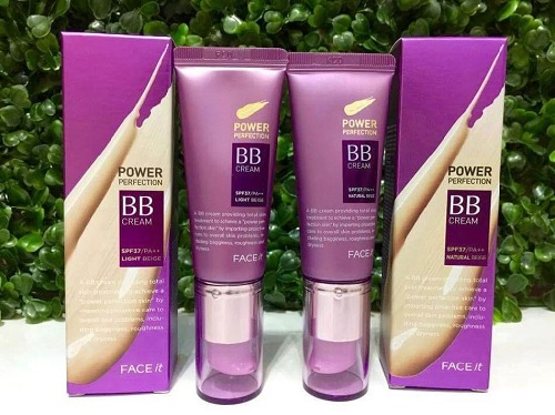 kem-nen-thefaceshop-trang-diem-power-perfection-bb-cream-spf37