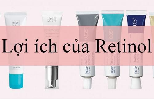 loi-ich-cua-retinol
