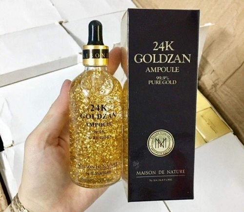Serum-24k-Goldzan-Ampoule-99.9-Pure-Gold