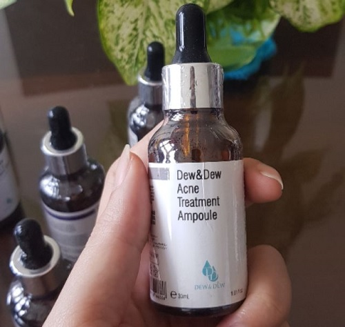 Serum-Dew&Dew-Acne-Treatment
