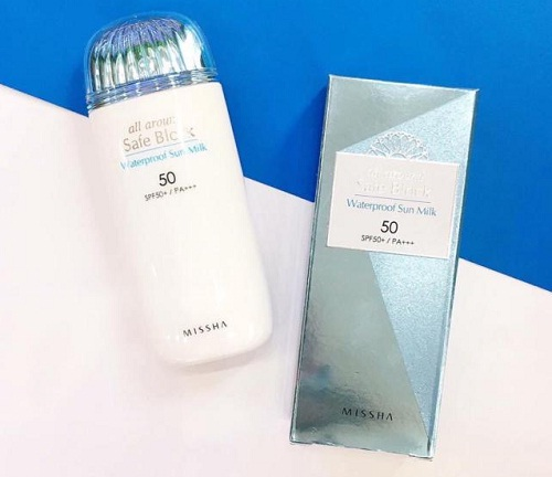 Missha-All-Around-Safe-Block-Waterproof-Sun-Milk-SPF50